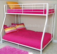 kids bed bunk slide bunk bed with stair and wrought iron bunk bed furniture