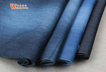 100% Cotton Fire Resistant Heavy Duty Denim Fabric For Welding Workwear