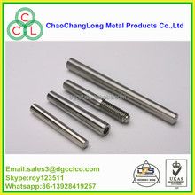 heat threated and terminal cross shafts and pins
