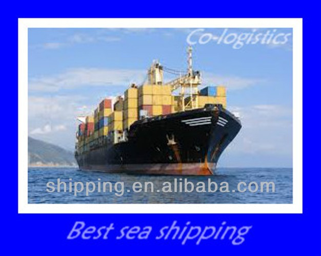 Container Shipping Rates from China to USA ---Roy