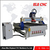 ELE 1325 water cooling 3 axis cnc machine wood carving cnc router machine with CE, CIQ, certification