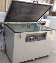 automatic control exposure machine for printing frame