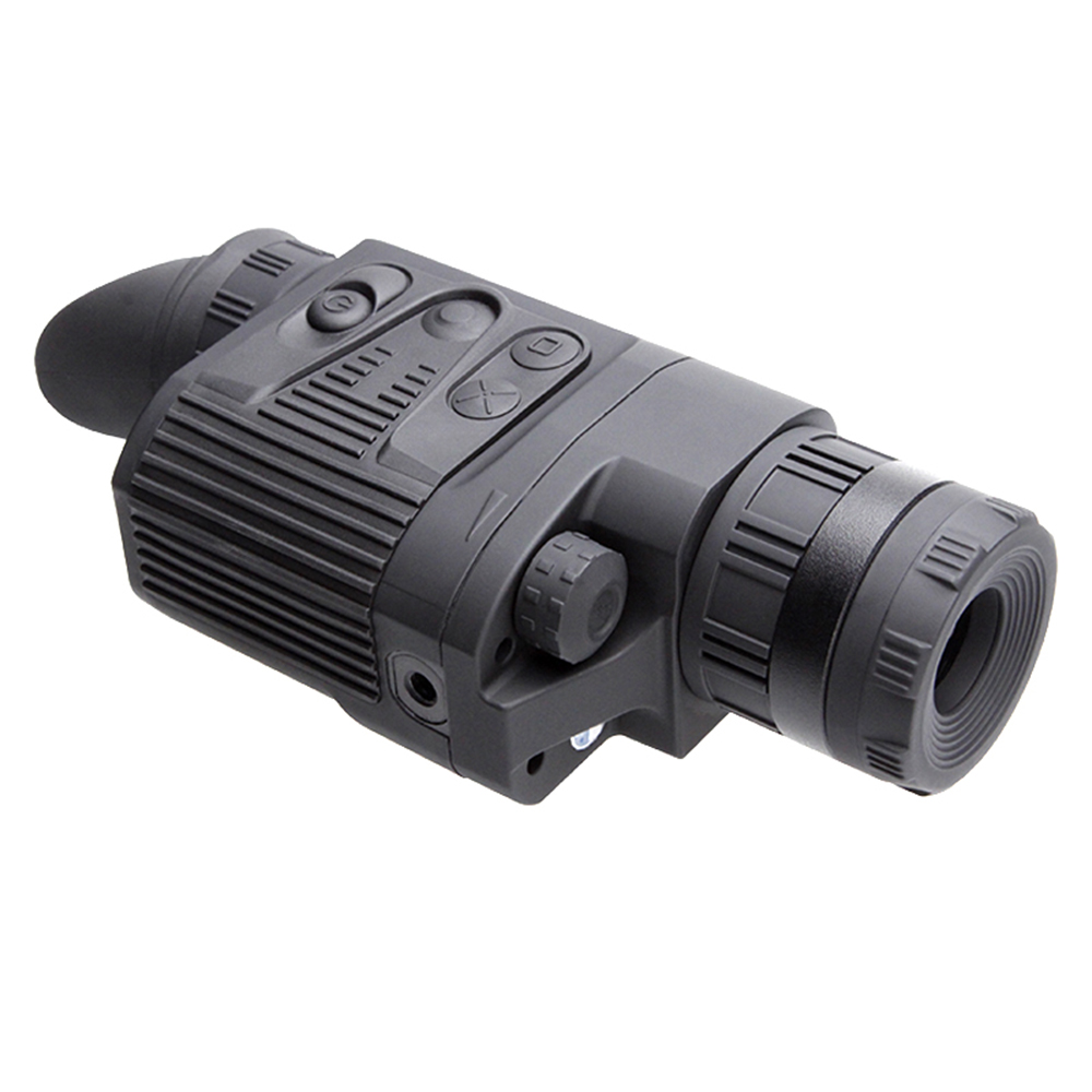 Weapon Night Vision Sight For Outdoor Hunting Pulsar Quantum Lite XQ30V Thermal Scope