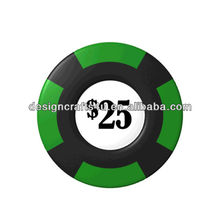 ceramic cheap poker chip for sale