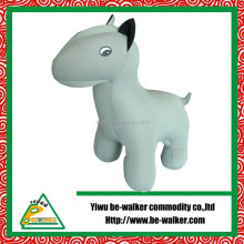 New design top-selling kawaii horse shape toy