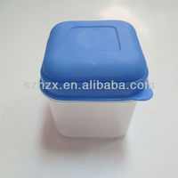 shenzhen plastic storage container with lid