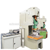 Food Packaging Machine Widely Used For Fast Food Aluminum Container