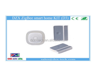 Smart House Zigbee Kit For Home