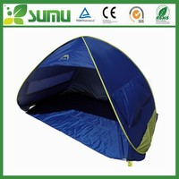 logo printing custom advertising beach shade tent