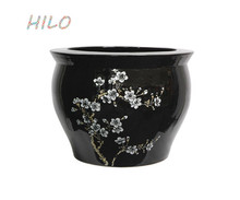 2017 hot new products porcelain chinese vase