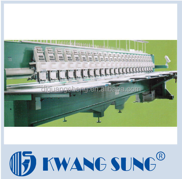 2016 Hot Sale Made In China Computer Embroidery Machine Price