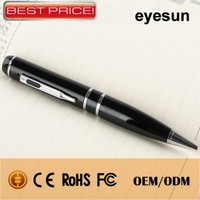 1080P Full HD Pen camera ,HD Camera pen with 5 mega pixel .
