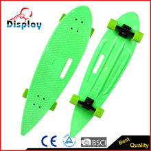 OEM Big cruiser plastic skateboard for sale