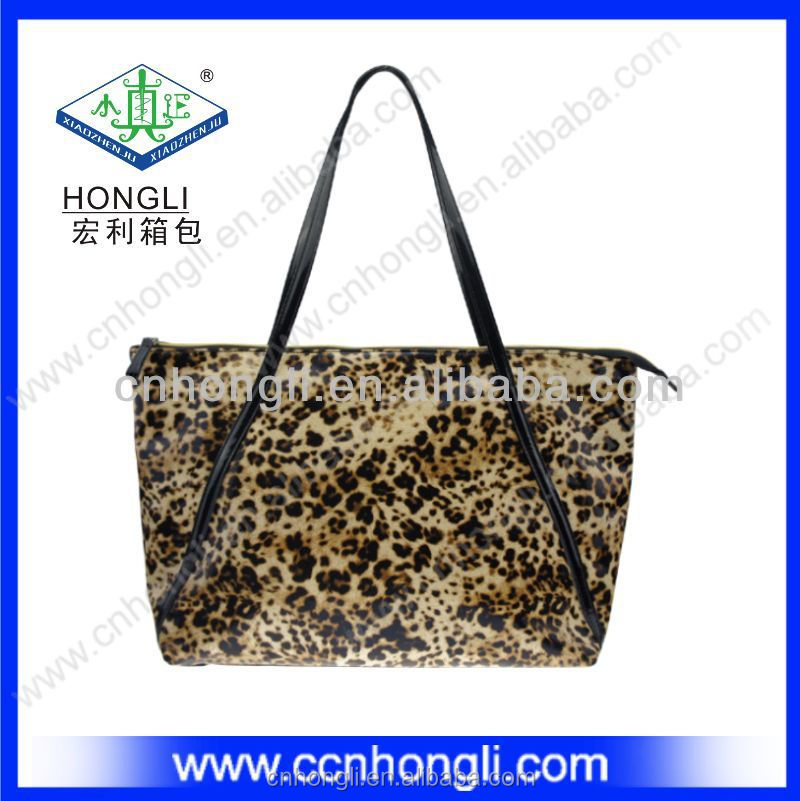 Fashion Woman Lady PU leather Tote Bag Handbag Shoulder Bags Solid Color