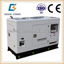 With Perkins Diesel Engine Silent Power Generator 80kva