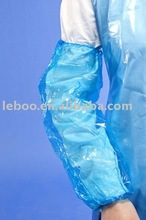 disposable/PE/PVC sleeve cover