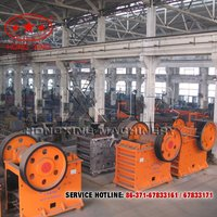 Mineral Industrial Crushers Jaw Crusher