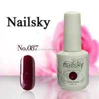High Quality Natural Color Nail Polish GEL Nail Polish OEM