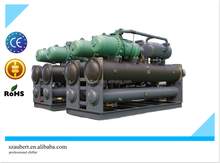 140RT indurstrial scroll type water chiller with imported compressor