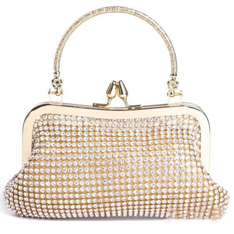 Handcee Buy Ladies Handbags Online India With Bling Clutch ...
