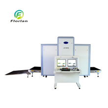 Public Security Airport X Ray Baggage Scanner Machine