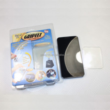 GripEEZ Easy Pads Grip Stick Reusable Gripping Pads
