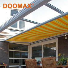 #DX710 Commercial Sky Dome Awning Manufacturer