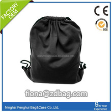 2015 cheapest high quality wholesale drawstring bag/wholesale hemp bag drawstring
