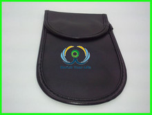 Mobile Cell Phone RF Signal Blocker Anti-Radiation Shield Case Bag Pouch