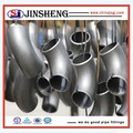 High quality astm a105 butt welded elbow