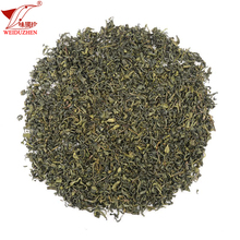 Sichuan Factory Manufacture Famous Loose Green Tea Leaves