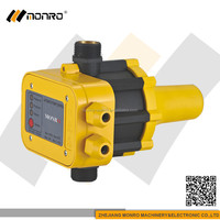 2015 Zhejiang monro high quality adjusting water pump pressure switch EPC-1