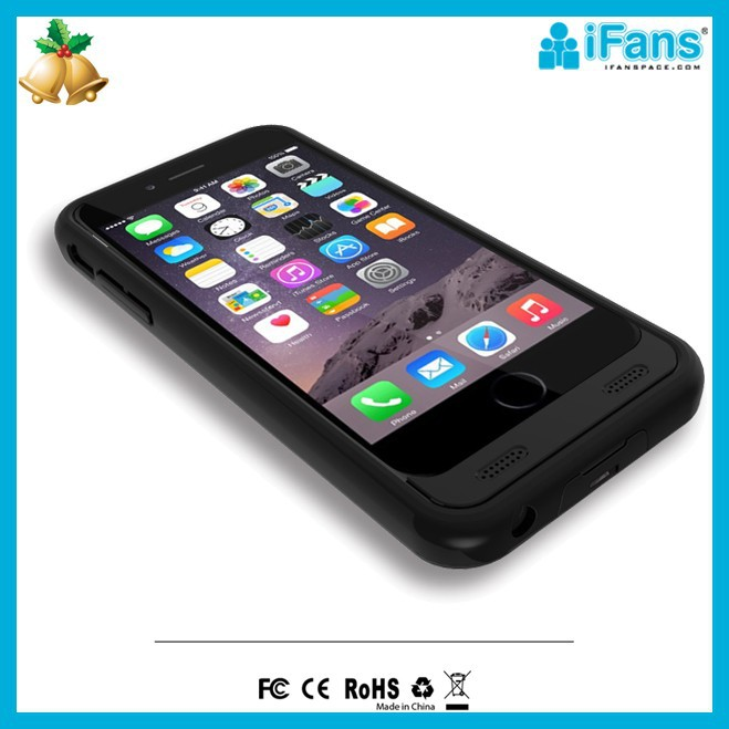 For iPhone6 4.7 '' Power Pack case with MFi