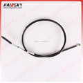 HAISSKY Motorcycle Parts Spare clutch cable Accessories for all Motocycle