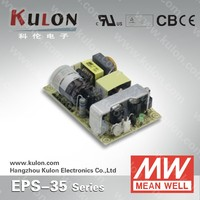 meanwell led driver EPS-35-3.3 35w 230v ac to 3.3v dc converter power supply switching