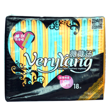 brand name night comfortable breath sanitary napkin