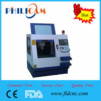Newest high performance cnc router machine for aluminum