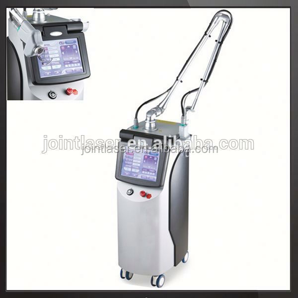 Laser beauty equipment contracting vagina ce approved rf fractional co2 laser