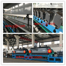 Exclusive advantage Steel wool making machine