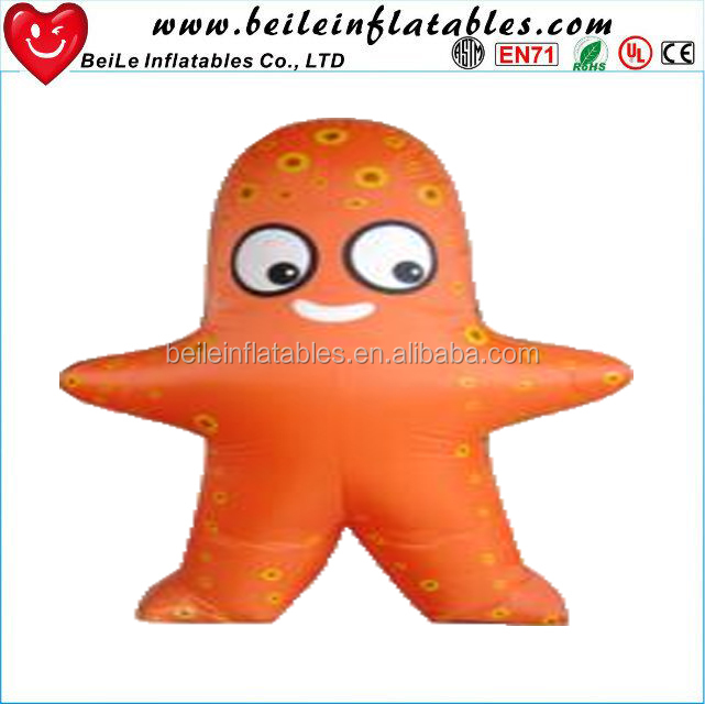 Customize inflatable chinese carnival cartoon events promotion