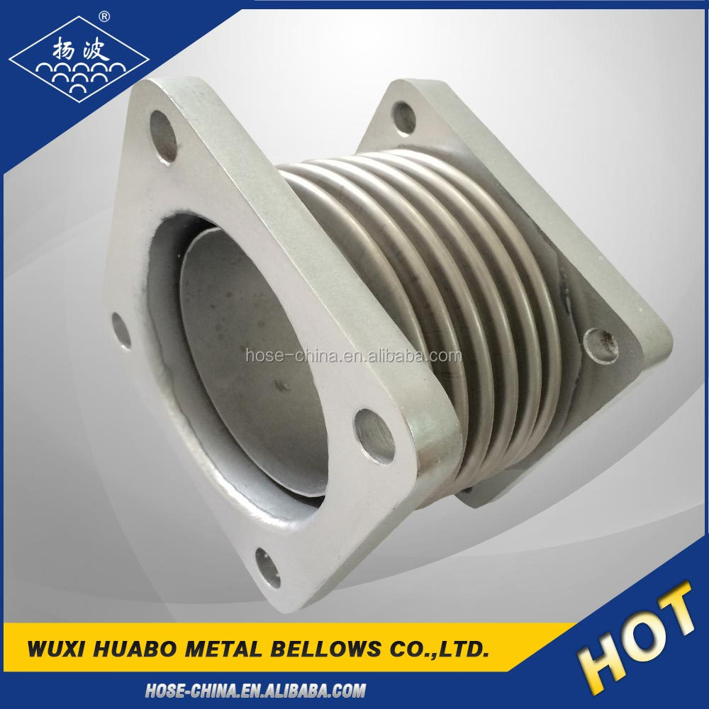 Yangbo stainless steel mechanical coupling pipe joint