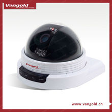 0.5Lux Megapixel IP Camera dome with 6-16mm lens(VG870IPC)