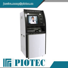 PTK365 New style super value machinery design pvc id card printing machine