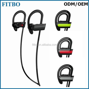 Custom Noise Cancelling 5Colors Stereo Wireless bluetooth headphone for ipad mini 2/3 Galaxy S7 edge S6 S6 edge Plus S8 S8 Plus