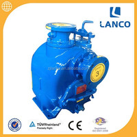 Best Price High Quality Self Suction Mining Dewatering Pump Made In China