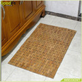 Wholesale waterproof and durable teak wood price bath mat from China