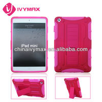 phone case with swivel for App ipad mini