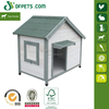Wooden Dog Kennel Indoor DFD015
