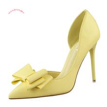 Windranger - Ladies heel shoes women shoes heels pumps guangzhou shoes