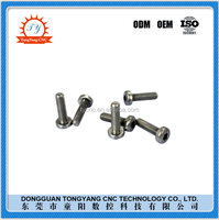 Dongguan hardware screws for office chair